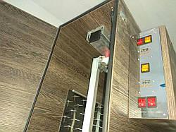 Электростатическая коптильня холодного копчения COSMOGEN CSFE-2000T