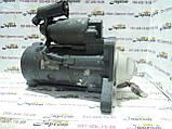 Стартер Mazda 3 6 GG MPV 1999-2005г.в.2,0 дизель, фото 4