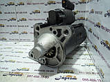 Стартер Mazda 3 6 GG MPV 1999-2005г.в.2,0 дизель, фото 6