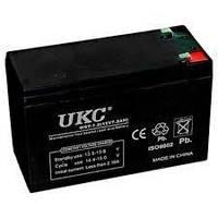 АКЦИОННОЕ ПРЕДЛОЖЕНИЕ Лунь-7Т Моноблок+ Аккумулятор Аккумулятор UKC 12V 7.2Ah WST-7.2