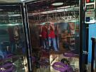Коптильня холодного и горячего копчения с функцией сушки и вяления продуктов питания COSMOGEN CSHТ-750 INOX, фото 5