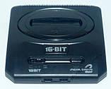 Sega Retro HD (HDMI, провідні джойстики), фото 3