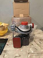 Турбокомпрессор (турбина) ТКР С14-126-01 (двигатель Д-245.5С трактор МТЗ-890/895,950/952)