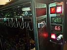 Коптильня холодного и горячего копчения с функцией сушки и вяления продуктов питания COSMOGEN CSH-750 INOX, фото 3