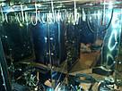 Коптильня холодного и горячего копчения с функцией сушки и вяления продуктов питания COSMOGEN CSH-750 INOX, фото 7