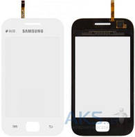 Сенсор (тачскрин) для Samsung Galaxy Ace Duos S6352, Galaxy Ace Duos S6802 Original White