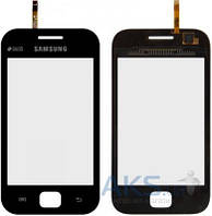 Сенсор (тачскрин) для Samsung Galaxy Ace Duos S6352, Galaxy Ace Duos S6802 Original Black