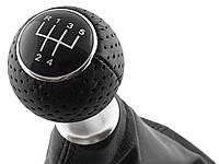 Ручка кпп Audi A4 B6 B7 S-LINE  5ст