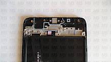 Дисплей с сенсором Samsung A105 Galaxy A10 Black, GH82-19367A, оригинал!, фото 3