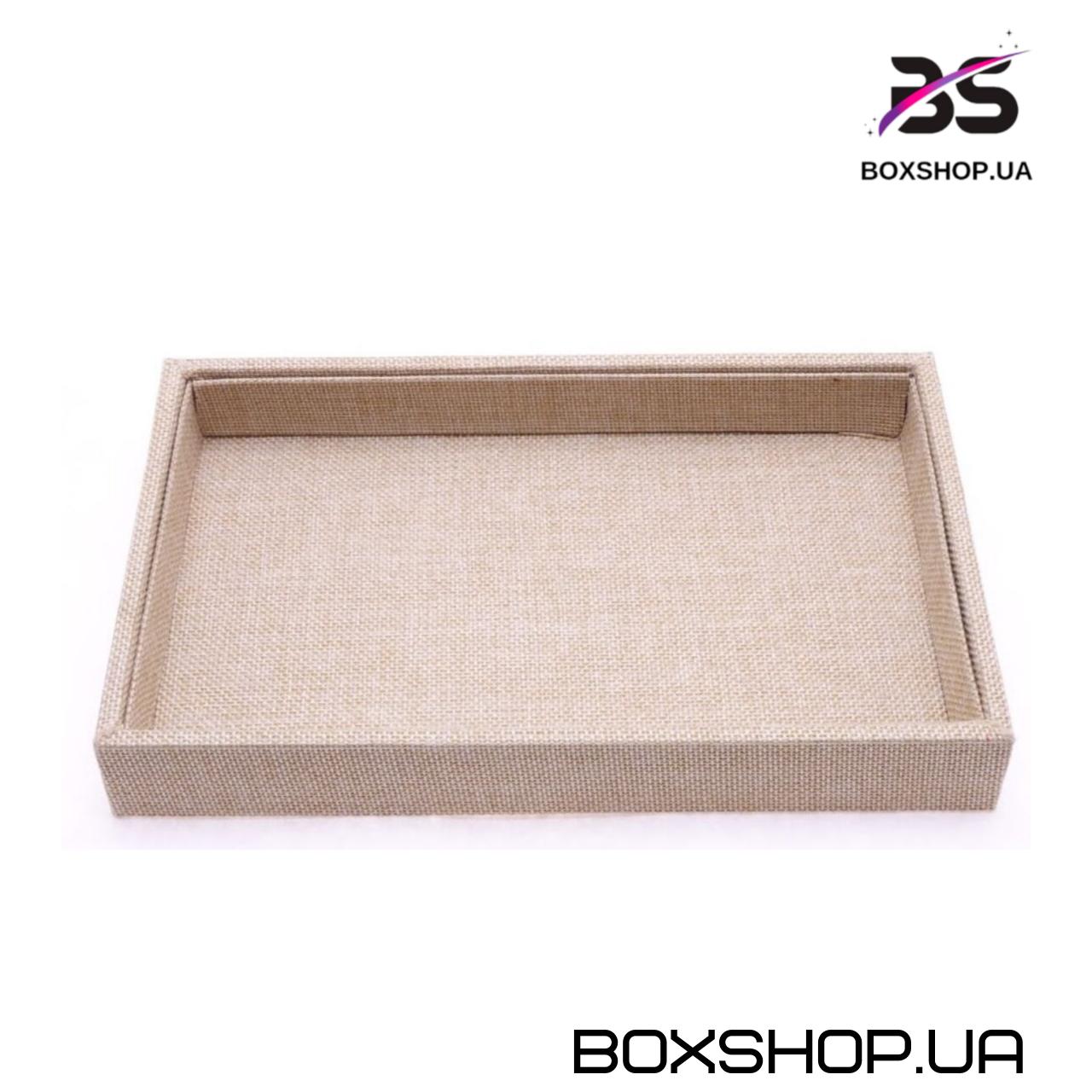 Ювелирный планшет-презентер BOXSHOP - 1022154112