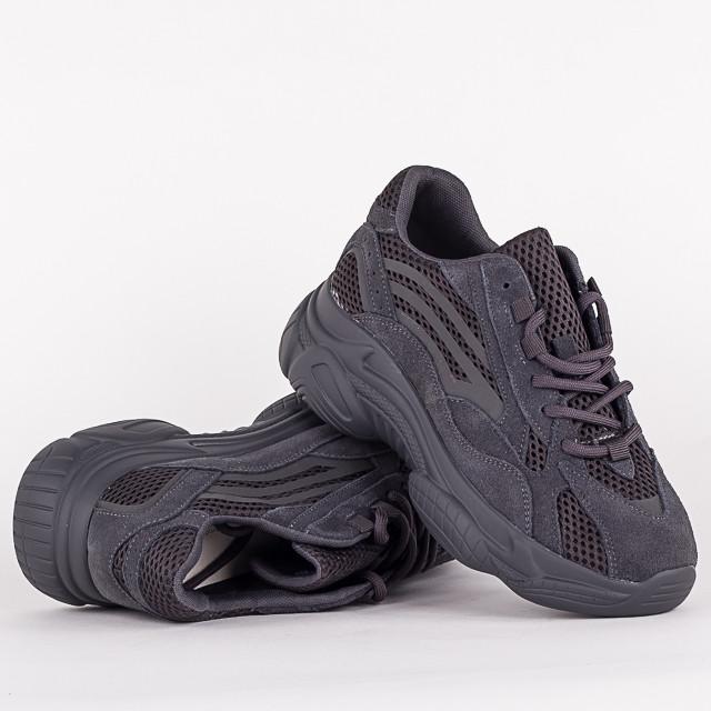 Женские кроссовки Lonza 146742 36 23 см