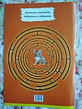 Раскраска A4 8 стр., Сафари, фото 3