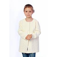 Пальто Chanel (0012 WHITE)