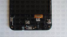 Дисплей с сенсором Samsung A305 Galaxy A30 Black, GH82-19202A, оригинал!, фото 3