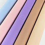 Лоскут поплина  цвет светло-голубой №31-1368. размер 27*120 см, фото 2
