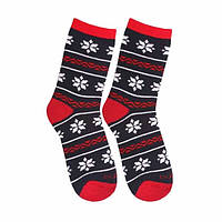 Теплые детские носки зимние 4-6 лет
