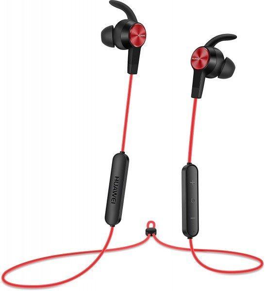 Наушники Huawei AM61 Sport Red Bluetooth