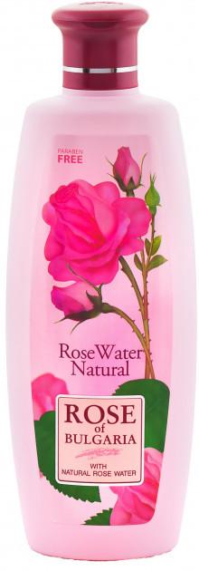 Розовая вода Rose of Bulgaria от BioFresh 330 мл