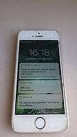 Iphone 5s 16gb золото icloud на рабочем столе №100802