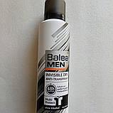 Дезодорант для тела Все возможно Balea men Deospray Invisible 200 мл, фото 2