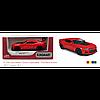 "Модель легковая 5"" KT5399W Camaro ZL1 метал.инерц.откр.дв.кор.(KT5399W)"