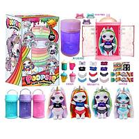 Игровой набор кукла Пупси Poopsie Единорог -  Кукла пупс-единорог - Единорожка POOPSIE UNICORN  - аналог
