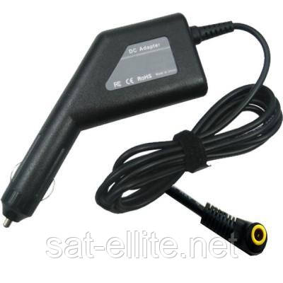 Блок питания к ноутбуку Alsoft for Samsung 90W 19V, 4.74A, разъем 5.5/3.0(pin inside), авто (A40205)