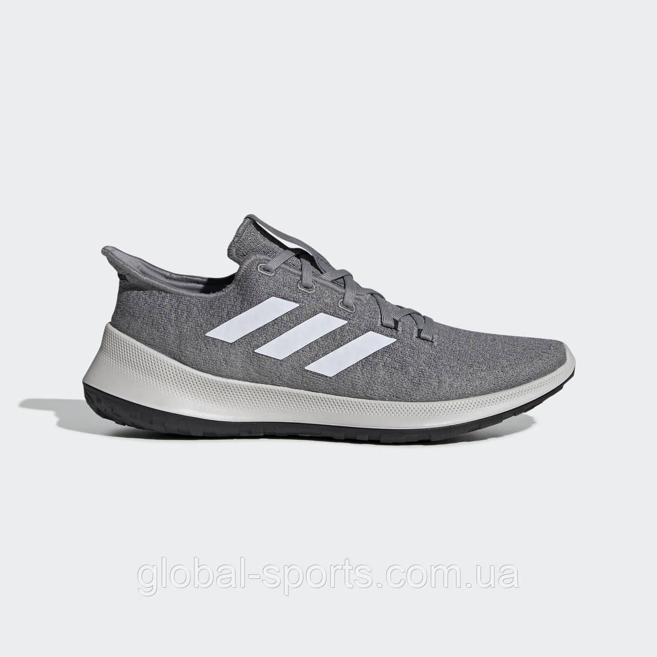 Мужские кроссовки Adidas Purebounce+(Артикул:G27366 )