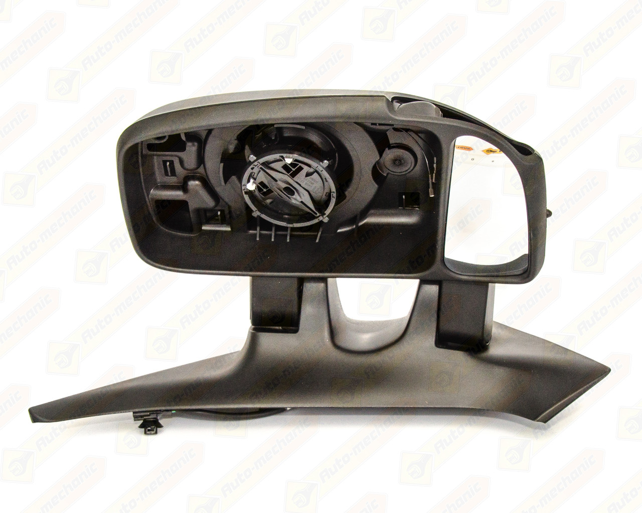 Наружное зеркало заднего вида (R, правое) на Renault Master III 2010-> — Renault (Оригинал) - 963016903R