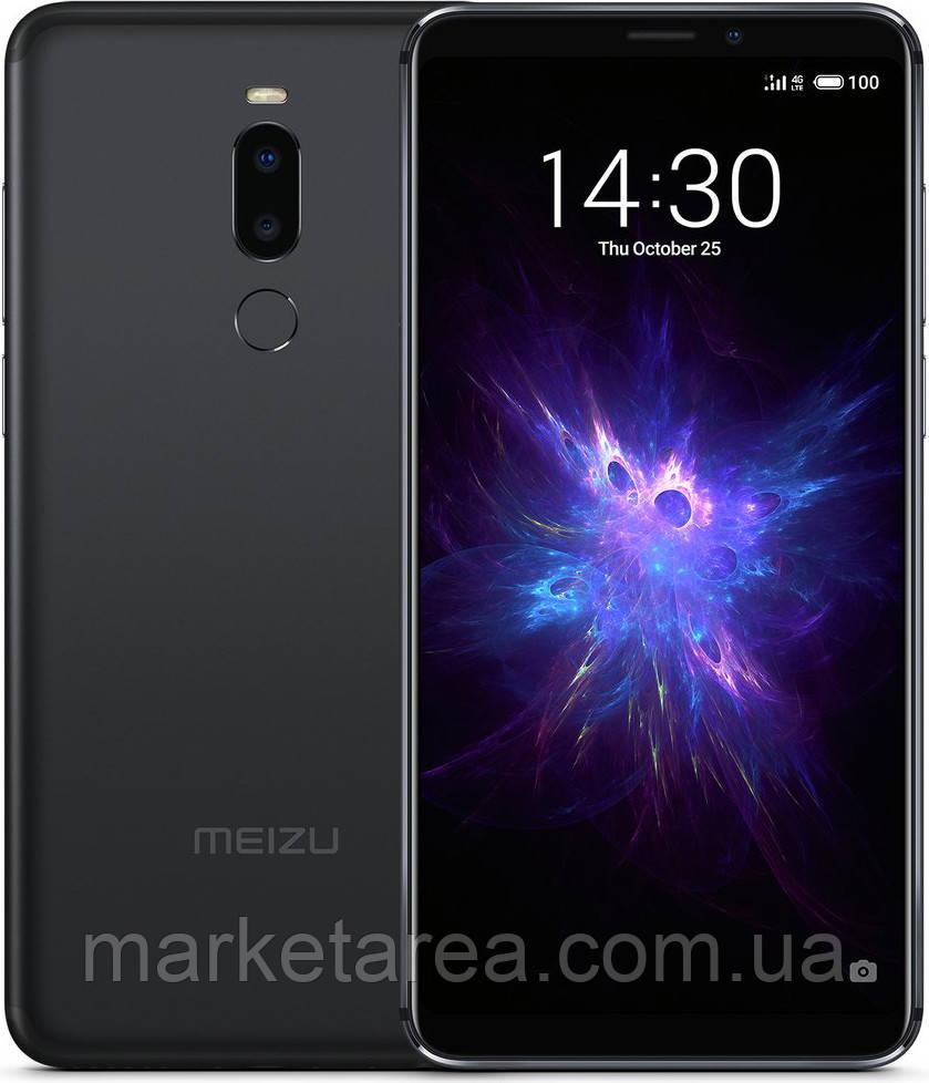 Смартфон Meizu Note 8 M822H 4/64Gb black (GSM + CDMA) Global Version