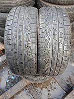 Зимные шины  225/55R16 Pirelli Winter 210 Sottozero 2