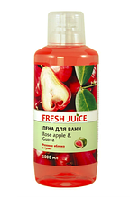 Піна д/ван Rose apple & Guava 1л FJ