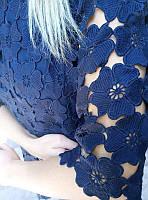 Женское красивое платье - туника