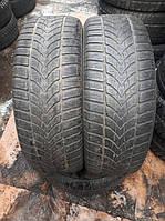 Зимные шины  215/60R16 Dunlop SP Winter Sport 4D