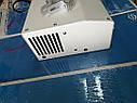 Отопитель салона 6 сопел 24в / печка салона 24в/  дополнительный отопитель салона, фото 4