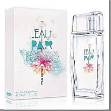 Ken❀o L'Eau Par Ken❀o Wild Edition Pour Femme туалетная вода 50 ml. (Кен❀о Л'Еау Кен❀о Вилд Эдишн Пур Фемме)