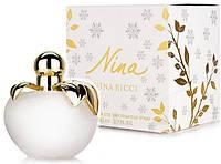 Женская Туалетная вода Nina Snow Princess Nina Ricci (белое яблоко) 80 мл, фото 1