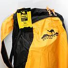 Складаний кишеньковий рюкзак 13л Tramp ULTRA. Складной карманный рюкзак 13л. Ручна поклажа, фото 7