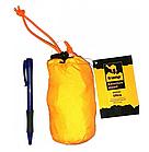 Складаний кишеньковий рюкзак 13л Tramp ULTRA. Складной карманный рюкзак 13л. Ручна поклажа, фото 9