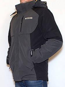 Куртка мужская зимняя (56-58)