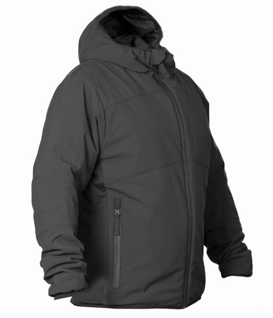 Куртка Liskamm Black