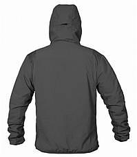 Куртка Liskamm Black, фото 3
