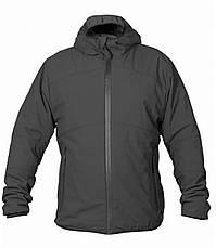 Куртка Liskamm Black, фото 2