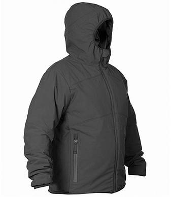 Куртка Liskamm (Black), фото 2