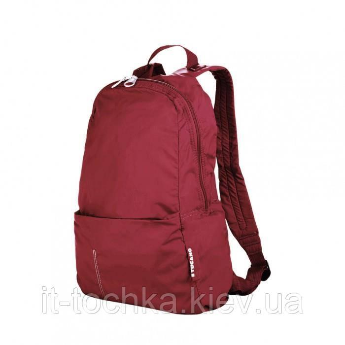 Рюкзак міський tucano bpcobk-bx бордо compatto xl на 25 літра