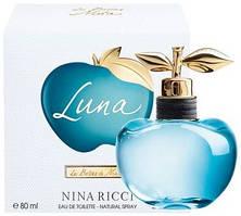 Женская парфюмированная вода Nina Ricci Luna (80 мл )