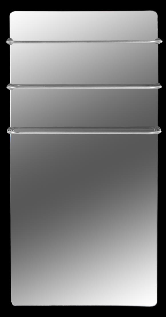Полотенцесушитель HGlass GHТ 6012 M