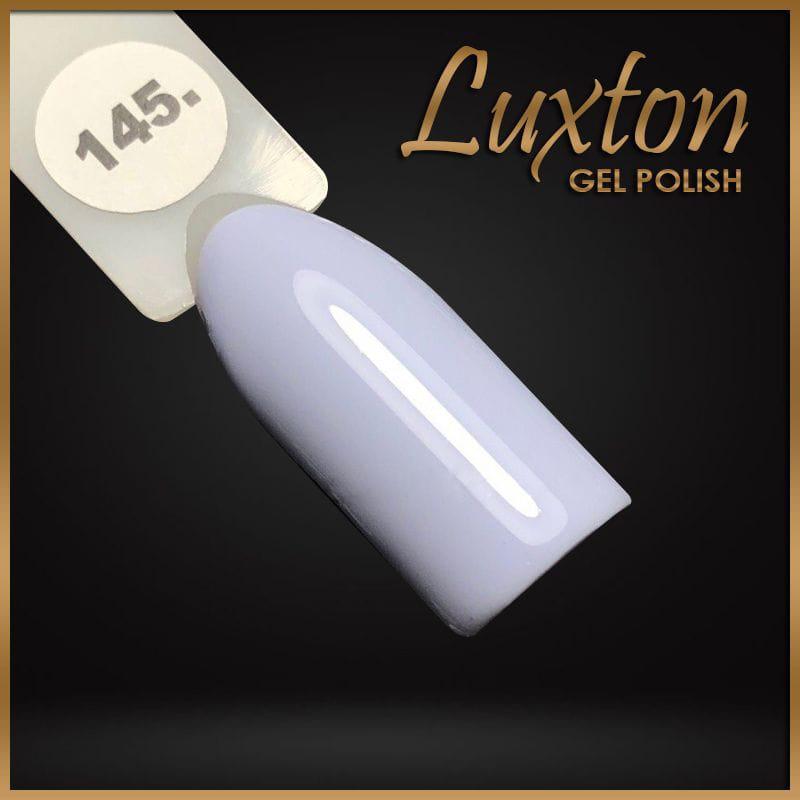 Гель-лак Luxton 145, 10 ml