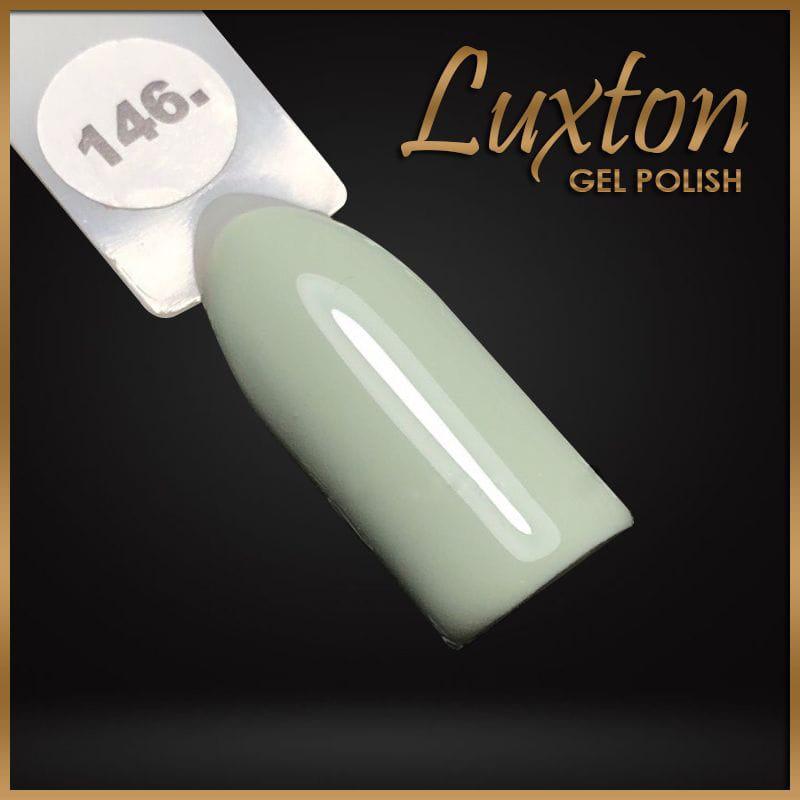 Гель-лак Luxton 146, 10 ml