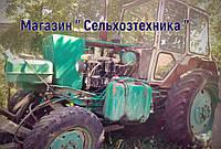 Продам трактор ЮМЗ по запчастям ( без экскаваторной установки)